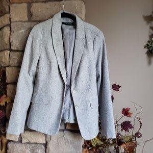 The Limited blazer, sz Large, FALL🍁